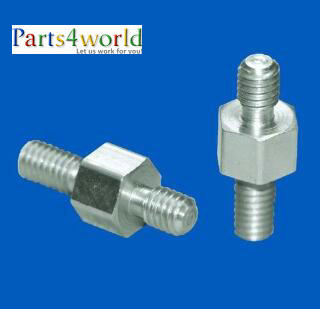 stainless steel hex male-male standoffs